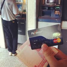 Formas de Cobro Por Internet: Payoneer Card