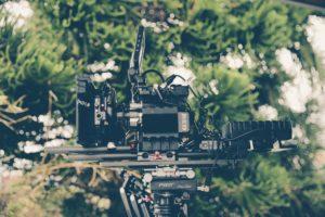 Cámara Videógrafo