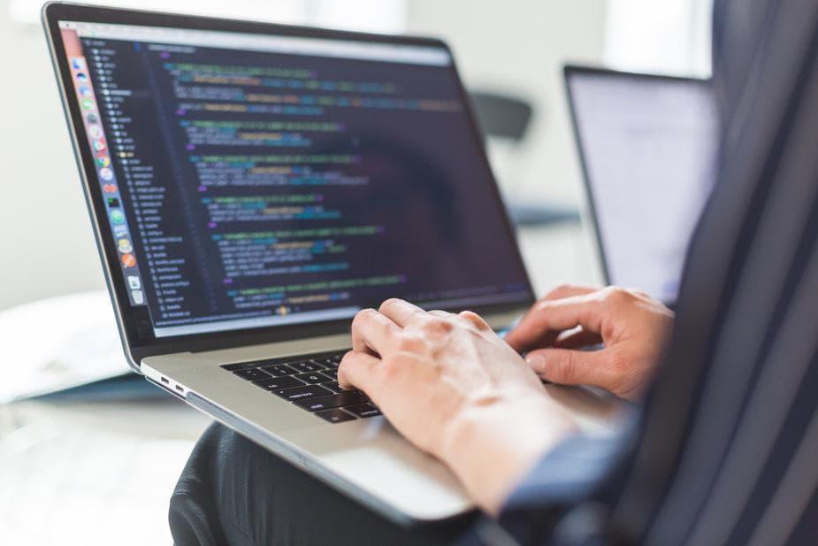 Trabajo De Programador Desde Casa