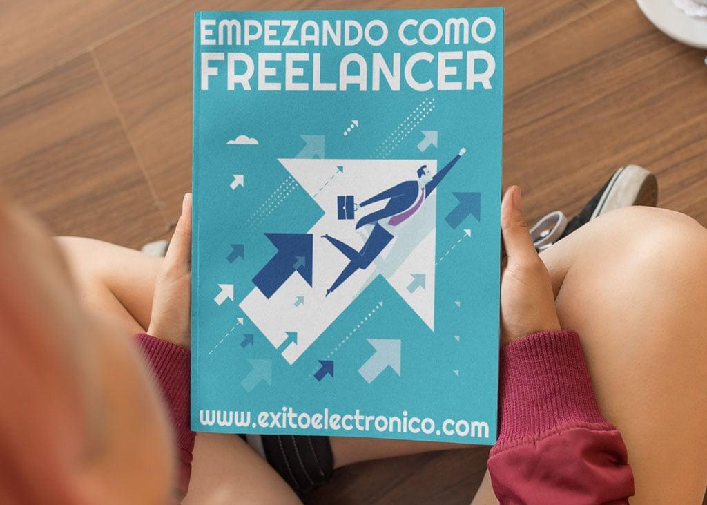 Obtén nuestra guía de freelancer gratis